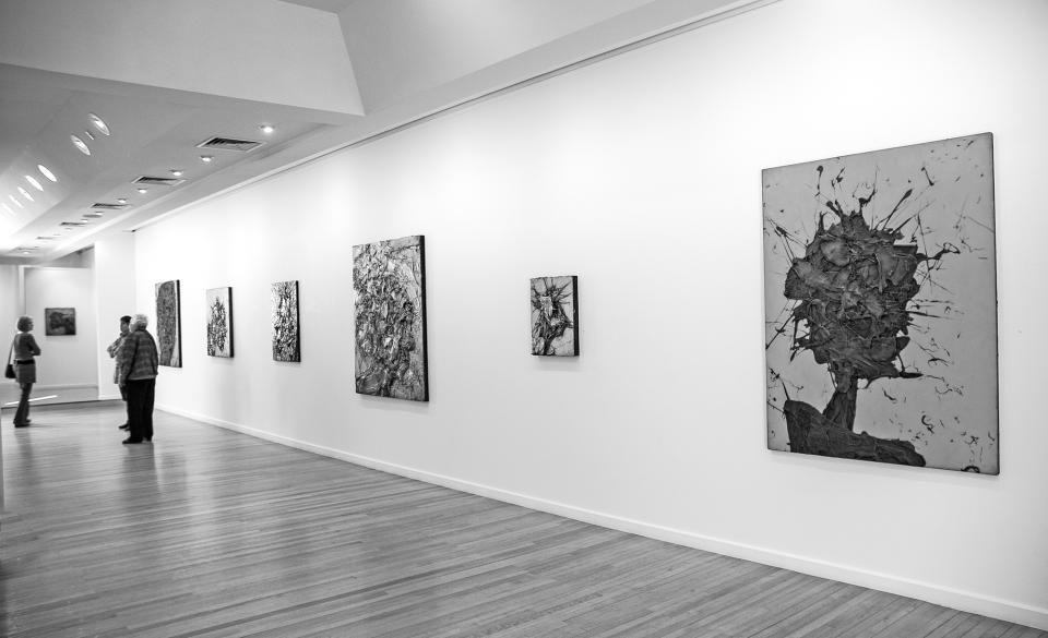 Australian Galleries 2012